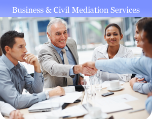 Business and Civil Mediator
